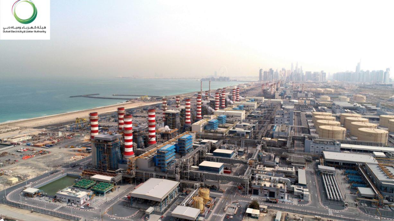 """مشاريع وبرامج """"ديوا"""" الذكية والمتطورة تعزز الترشيد وكفاءة شبكة المياه في دبي"""