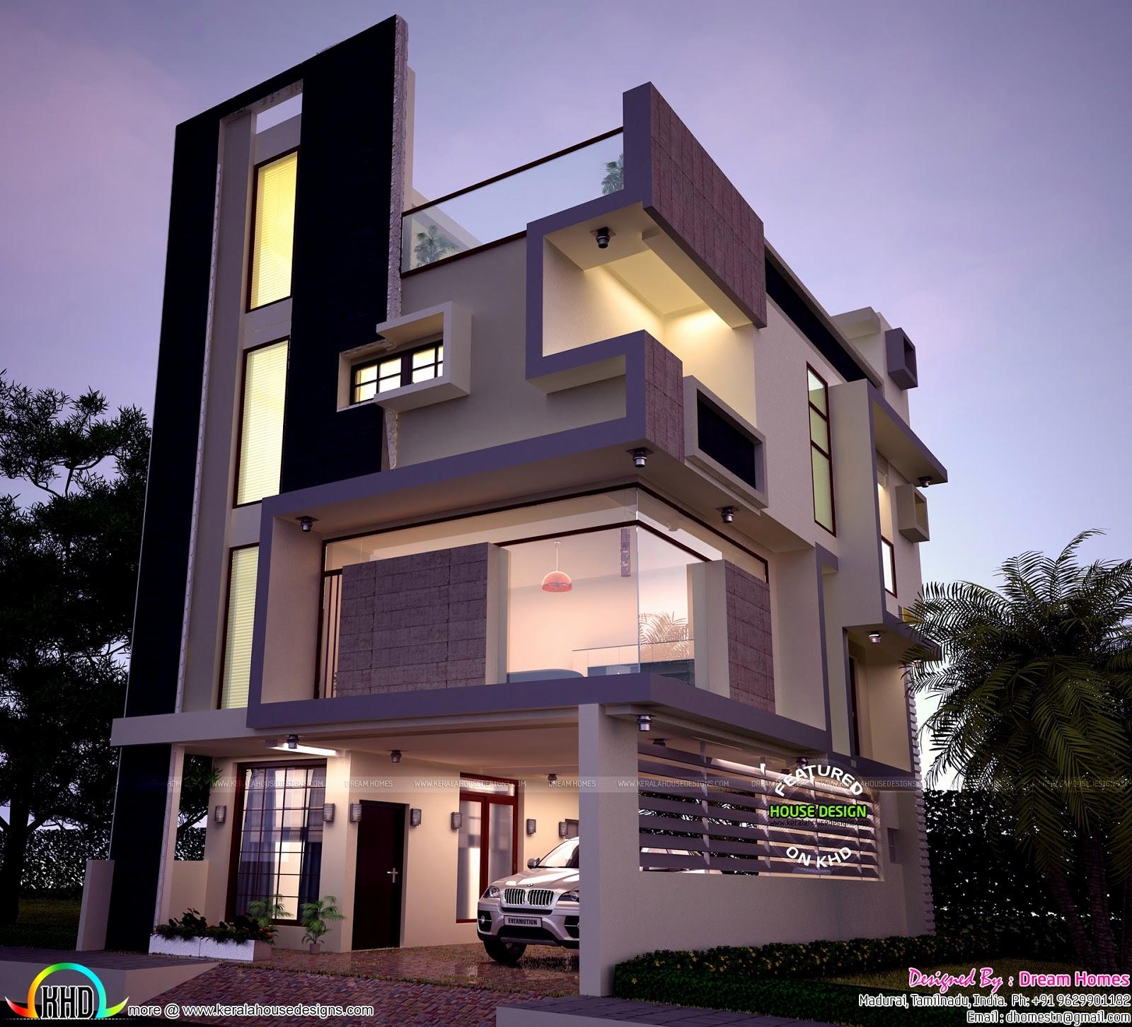 JBSOLIS House
