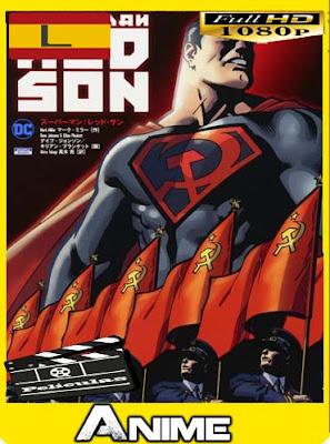 Superman: Hijo Rojo (2020)HD [1080P] latino [GoogleDrive-Mega]nestorHD