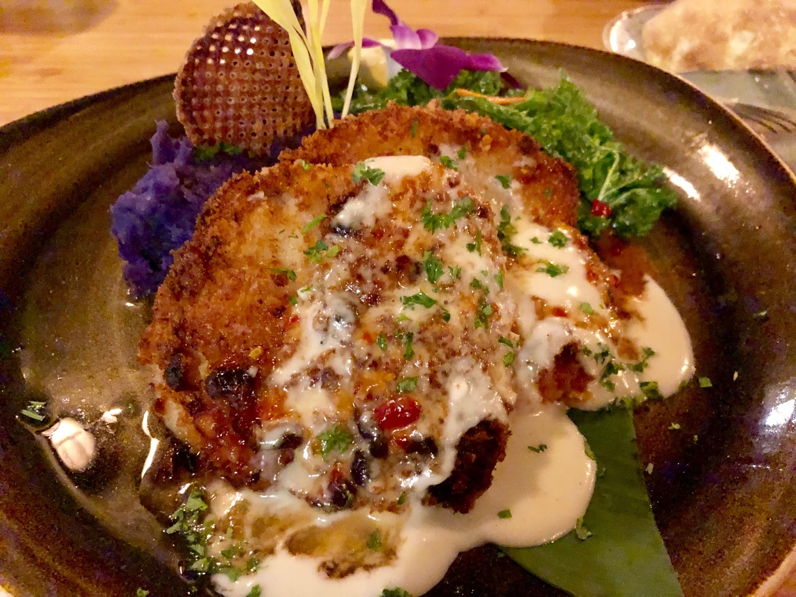 Lahaina Fish Restaurants Review