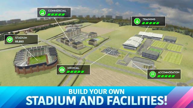 Download Dream League Soccer 2020 Mod Apk