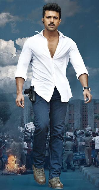 RamCharan Dhruva Movie Latest Posters | RakulPreethSingh | AravindSwamy