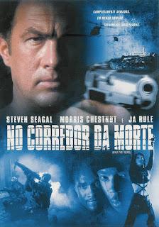 No Corredor da Morte – Dublado (2002)