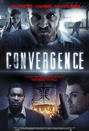 Convergence (2016) [Vose]