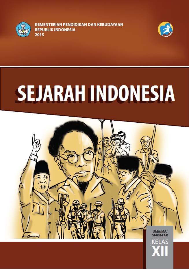 Pdf Sejarah Indonesia Kelas X Semester 2