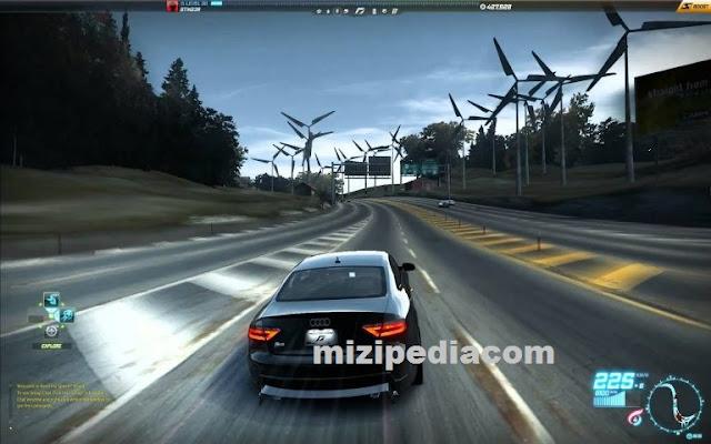 Download Gratis Need For Speed World 2010 Offline Server