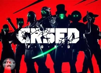 لعبة CRSED: FOAD