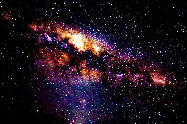 Sadece kendi Samanyolu galaksimizde bile minimum 300 milyar yıldız bulunmaktadır.