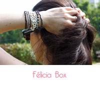 bijoux felicia box