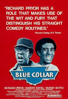 Watch Blue Collar (1978) movie free online