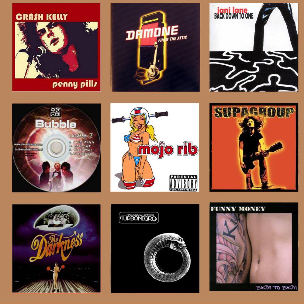 10 discos de Hard, Glam y Sleaze del siglo 21 - Página 4 A%25C3%25B1o%2B2003%2B03