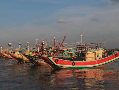 Kementerian Kelautan dan Perikanan (KKP) Siap Gelontorkan Anggaran Rp 175 miliar per tahun untuk program asuransi jiwa bagi nelayan