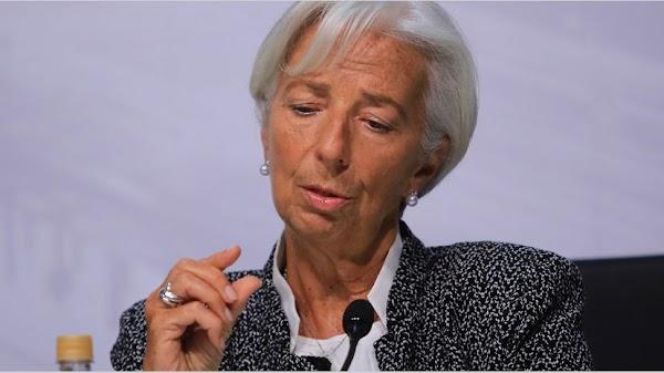FMI prevé que economía argentina se contraerá 1,2 por ciento y el desempleo subirá a 10 por ciento en 2019