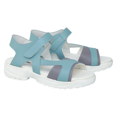Sandal Wanita Catenzo DO 067
