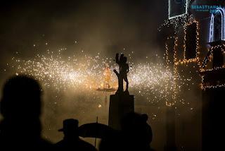 Festas Sebastianas em Freamunde