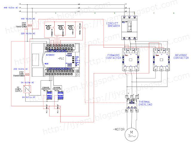Electrical Wiring Diagrams Plc Wiring Diagram Relaysusestoreduce