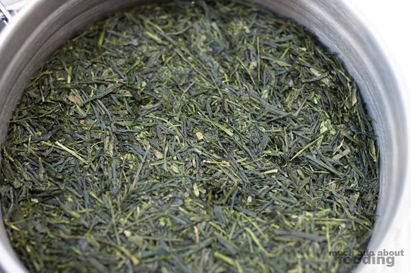 Organic Tea Room Brixton