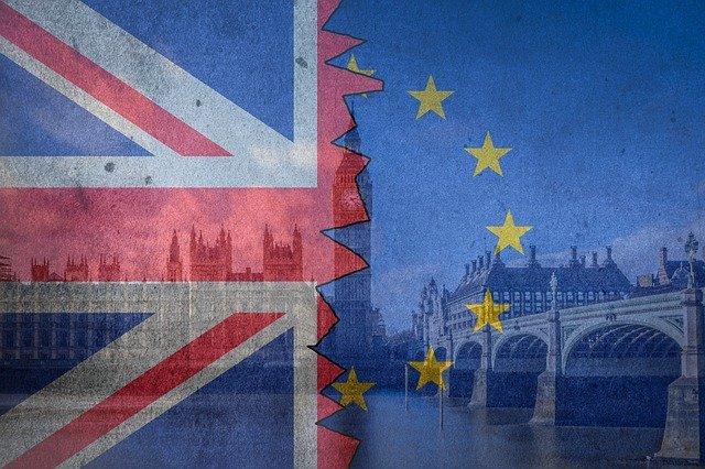 Отсутствие прогресса в торговых переговорах между Великобританией и ЕС