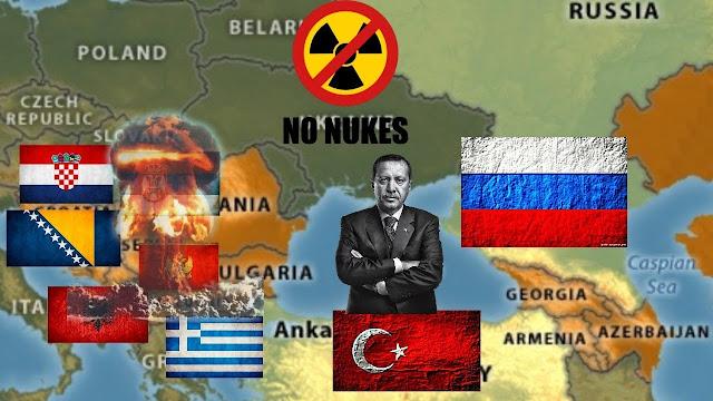 Η Ελλάδα ως Αναθεωρητική Δύναμη
