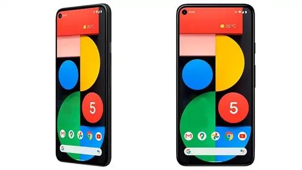 مواصفات و سعر Google Pixel 5 Xl