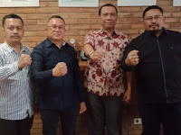 Setu Albertus: Provinsi NTT Punya Prospek Besar Dalam Mengembangkan Perbumma Adat Nusantara