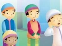 Download Soal Soal UTS B. Arab SDIT/ MI Kelas 1 2 3 4 5 6 Semester 2