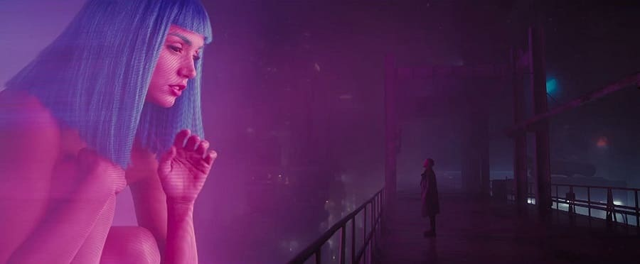 Imagens Blade Runner 2049 Torrent