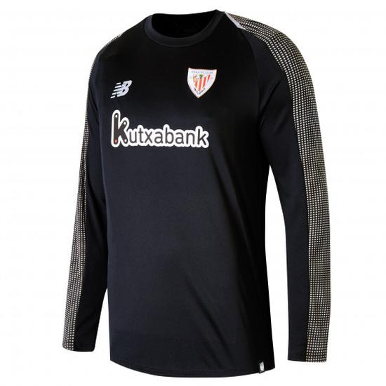 4c54d08f877 Athletic Bilbao 18-19 Home Kit Released - Footy Headlines