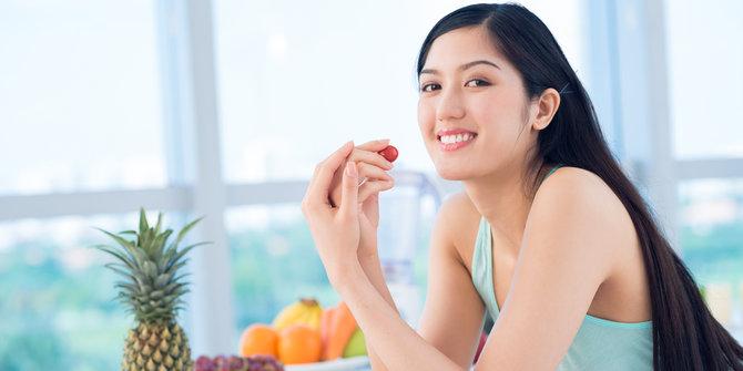 Zinc Vitamin Penumbuh Rambut untuk Rambut Rontok