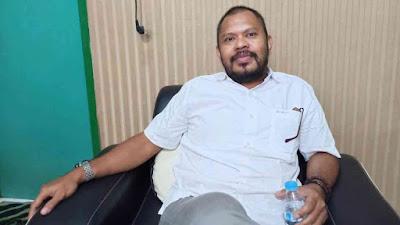 Yahya Pasiak: KUA di Talaud Tetap Melayani Akad Nikah Disaat Pandemi Covid-19