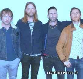 Lirik Memories dari Maroon 5