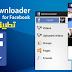 تطبيق واحد يختصر عليك الوقت لتحميل الفيديوهات من الفيسبوك و مواقع كثيرة