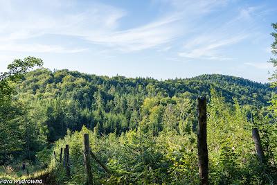 Przełęcz Perehyba