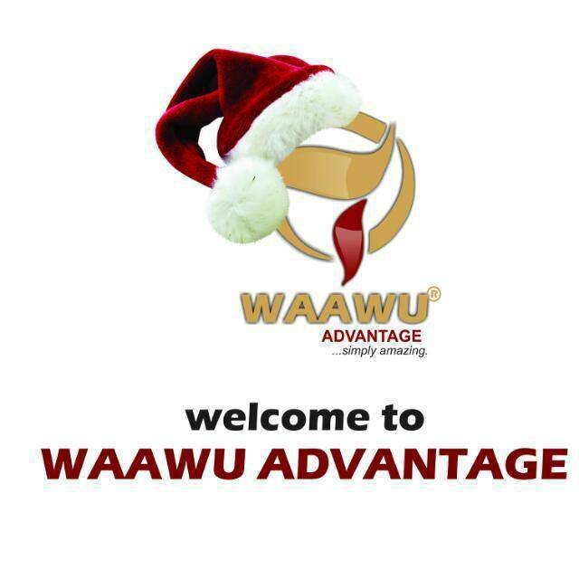 WAAWU Advantage* is a _*portfolio diversification*_ platform that enables you invest in an array of *highly lucrative fields* ( _Forex, Cryptocurrency, Real Estate