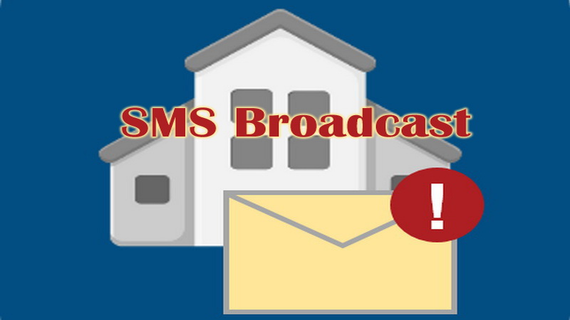 PENTING! Sekolah Tidak Dapat Menerima SMS Broadcast dari DIKDASMEN