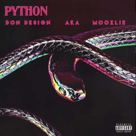 DOWNLOAD MP3: Don Design – Python Ft. AKA & Moozlie #Arewapublisize