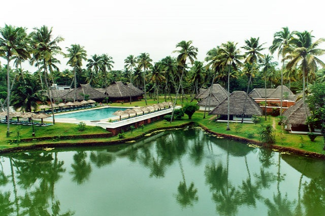 Kerala resorts