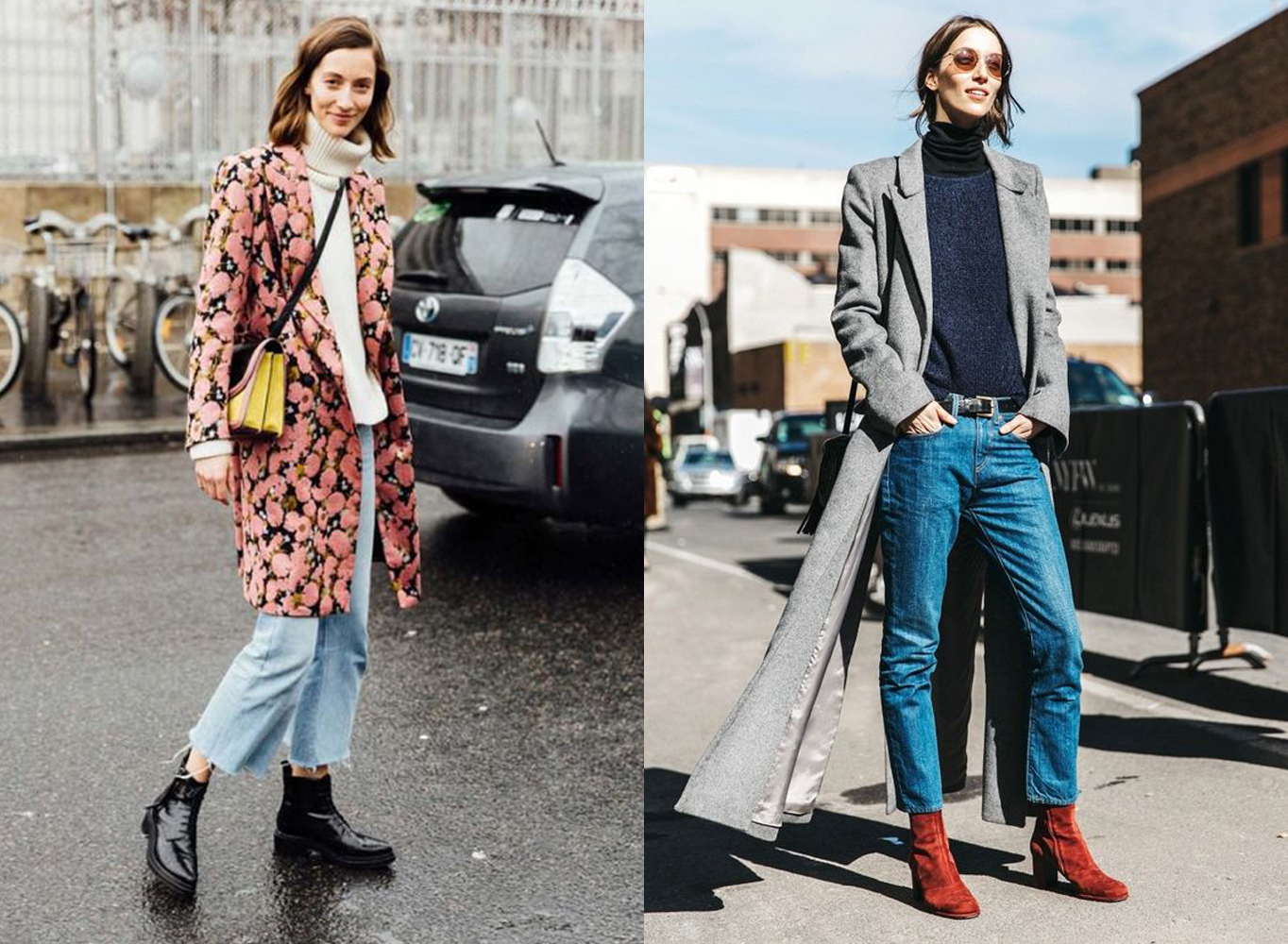 Alana Zimmer's off-duty fashion style to try out