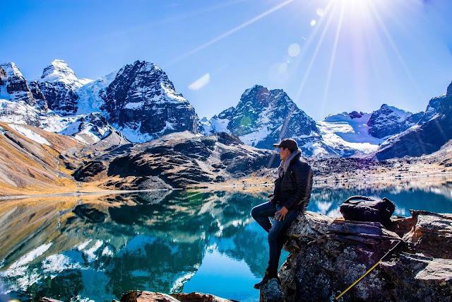 Bolivia Travel Overview
