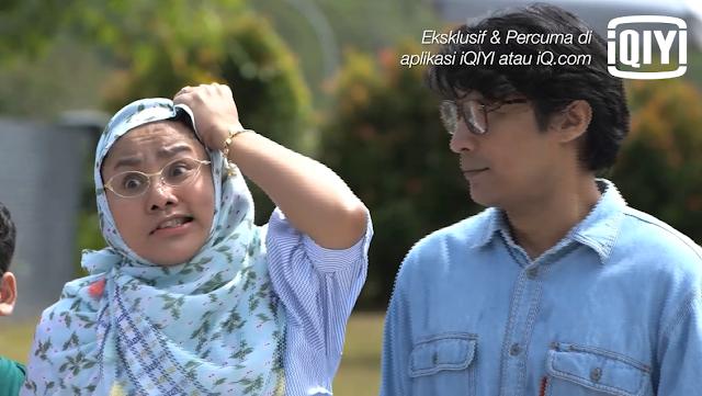 Keluarga Mona Kembali. Tonton Dan Strim Drama Kampung People 2 Di Aplikasi iQIYI Secara Percuma