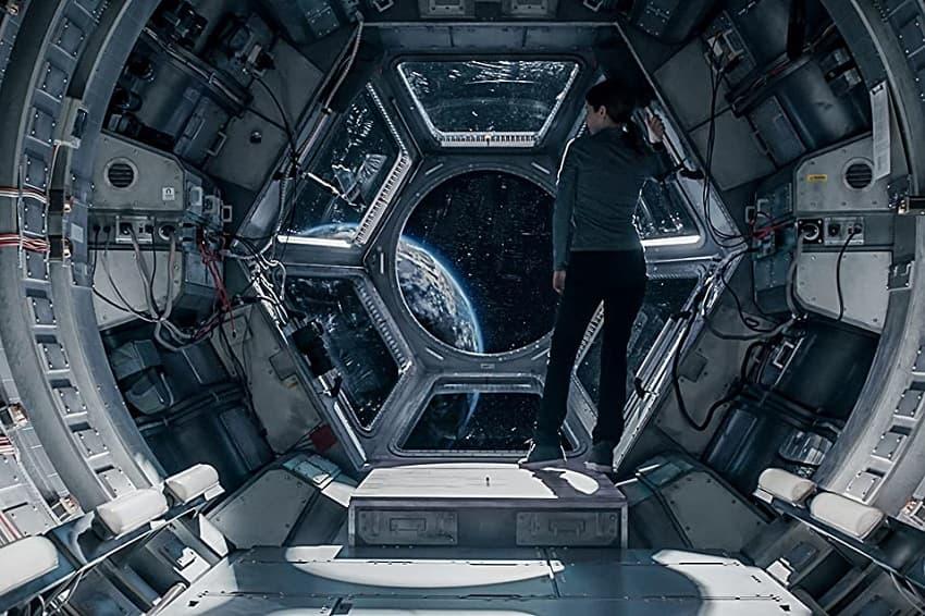 Рецензия на фильм «Дальний космос» - слезливую мелодраму под видом фантастики