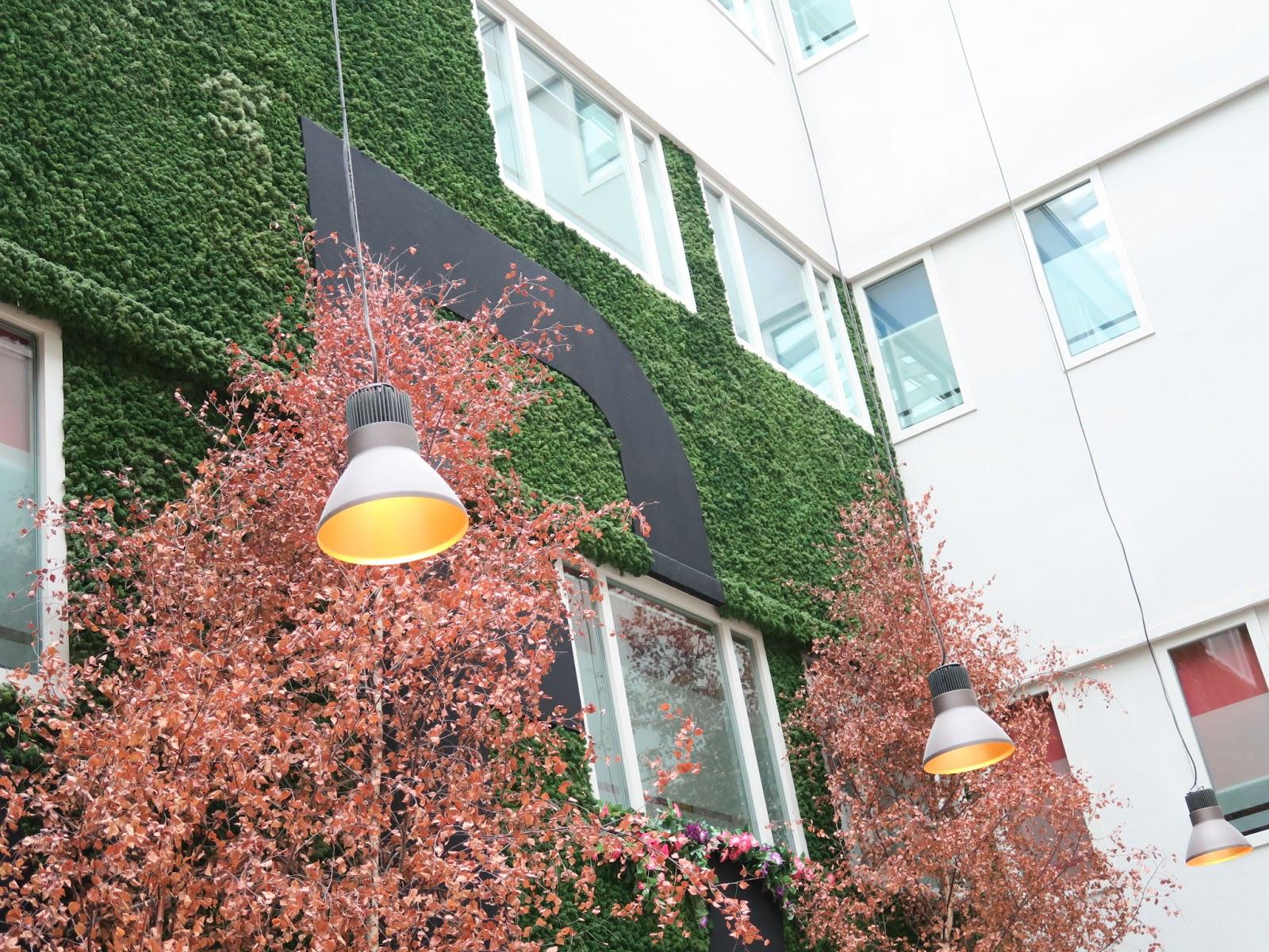 inside clink hostel amsterdam noord