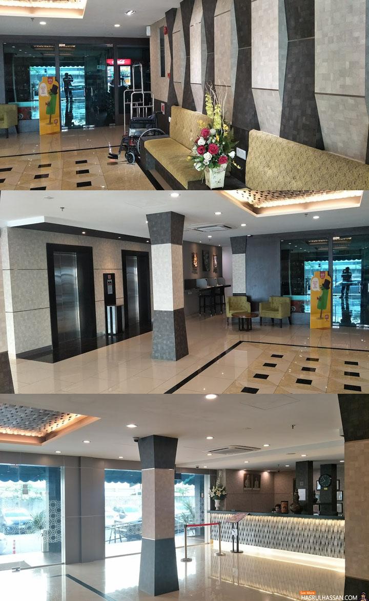 Cari Hotel Bajet Berdekatan Movie Animation Park Studios Perak