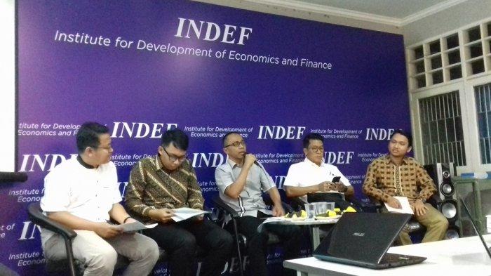 Ekonom: 1 Tahun Jokowi-Ma'ruf Wariskan Utang Rp 20,5 Juta ke Tiap Penduduk Indonesia