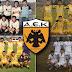 ΑΕΚ Αρχαγγελου-Θυελλα Ν.Σινωπης 4-1