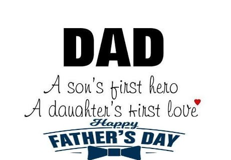 Happy Father's Day 2021: Wishes, Quotes, Messages & Whatsapp status for all Dad's
