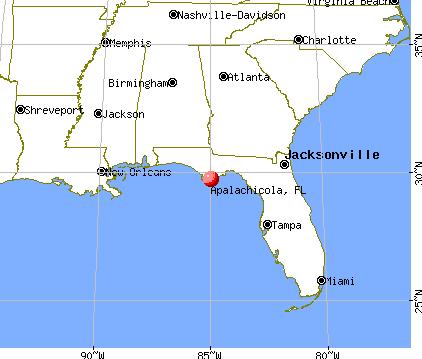 PENSACOLA, APALACHICOLA AND WAKULLA- SANSKRIT NAMES OF FLORIDA TOWNS
