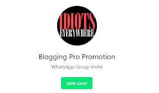 whatsapp groups for blogger,blogspot whatsapp groups,technical bishnuji
