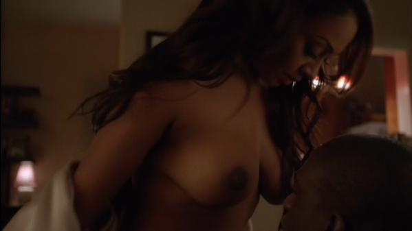 La La Vasquez Naked 25