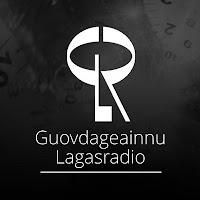 Guovdageainnu Lagasradio